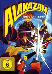 Alakazam König der Tiere