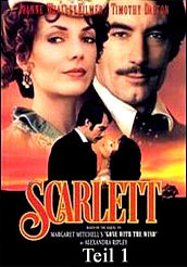 Scarlett Teil 1