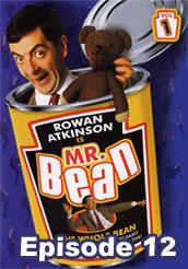 Mr. Bean schlägt wieder zu