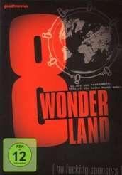 8. Wonderland