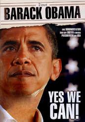 Barack Obama Yes We Can