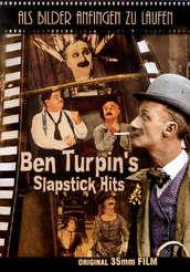 Ben Turpin´s Slapstick Hits