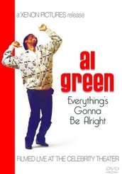 Al Green Everythings Gonna Be Alright