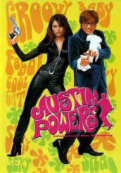 Austin Powers Das Schärfste, was Ihre Majestät zu bieten hat