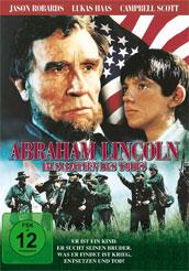 Abraham Lincoln Im Schatten des Todes