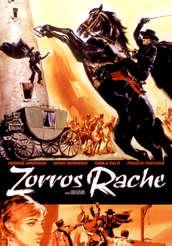 Zorros Rache