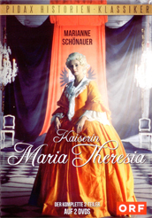 Kaiserin Maria Theresia Teil 1