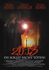 2013 Du sollst nicht töten