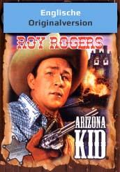 Arizona Kid