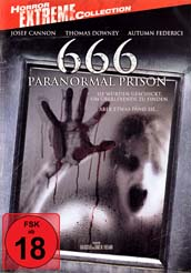 666 Paranormal Prison