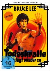 Bruce Lee Die Todeskralle schlägt wieder zu