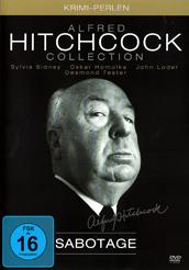 Alfred Hitchcock Sabotage