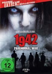1942 Paranormal War
