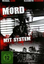 A Shock to the System Mord mit System