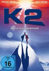 K2 Das letzte Abenteuer