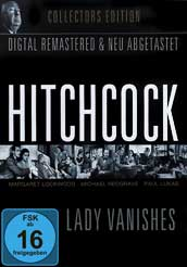 Alfred Hitchcock The Lady Vanishes