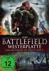 1939 Battlefield Westerplatte