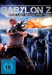 Babylon Z The Last Apocalypse