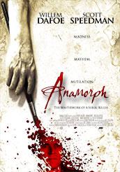 Anamorph Die Kunst zu töten