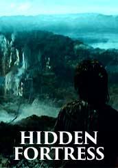 Hidden Fortress Die verborgene Festung