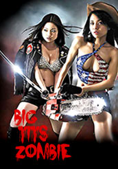 Big Tits Zombies