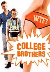 College Brothers Der Aufreisser und der Supernerd