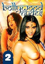 Bollywood Nudes Vol. 2