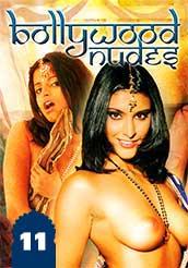 Bollywood Nudes Vol. 11