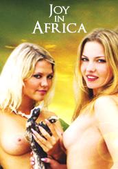 Joy in Afrika