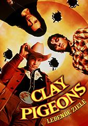 Clay Pigeons Lebende Ziele